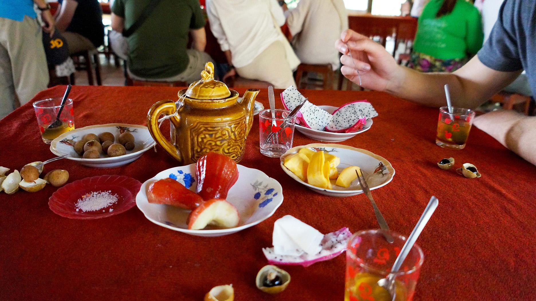 Вьетнам | Хошимин: экскурсию в дельту Меконга