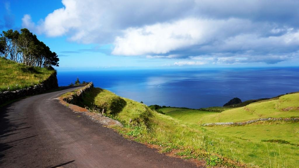 Азорские острова: Санта Мария