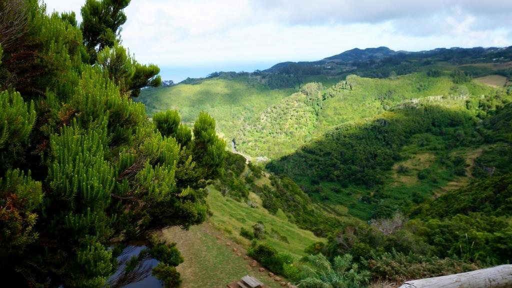 Азорские острова: Санта Мария - Poco da Pedreira