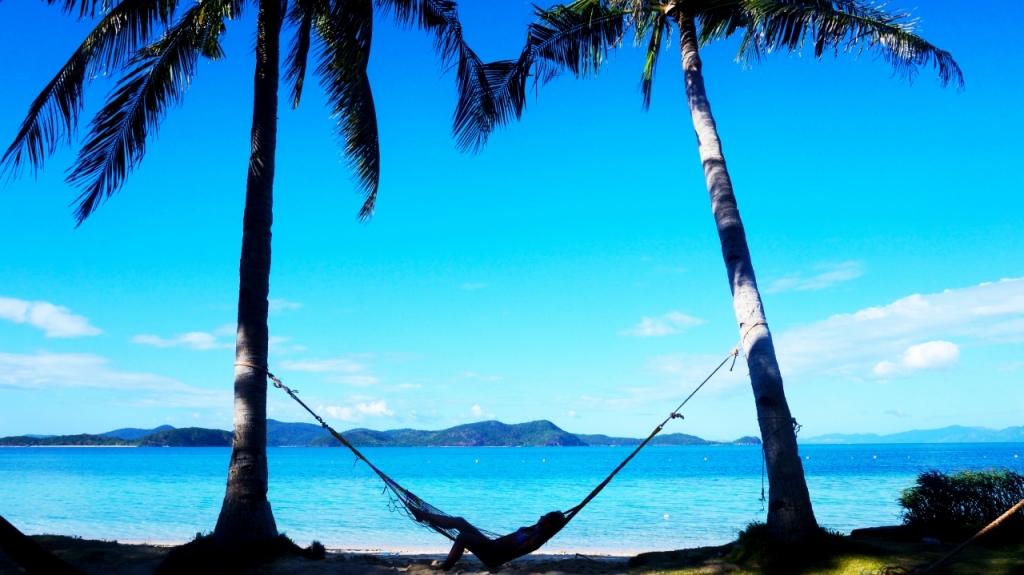 Остров Banana Island - Бусуанга