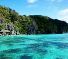 Остров Корон — Филиппины