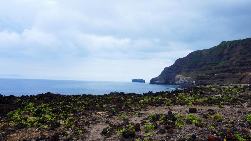 Азорские острова, Сан Мигель: Ponta da Ferraria