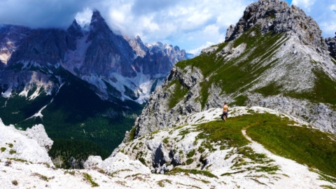 Кортина д'Ампеццо — что посмотреть летом