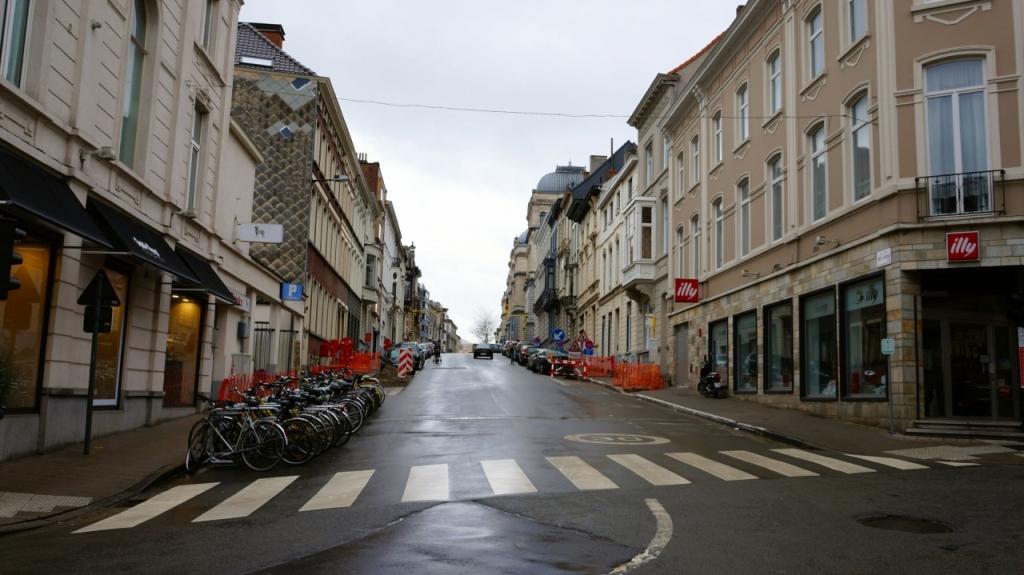 Гент, Бельгия