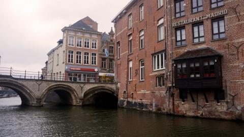 Мехелен, Бельгия