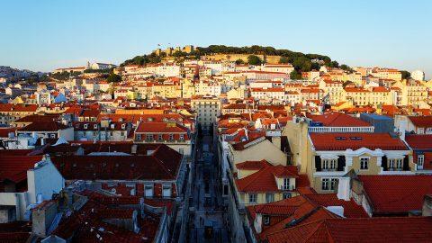 Районы Лиссабона — что посмотреть