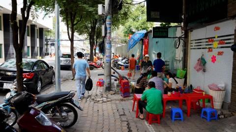 Хошимин, Вьетнам — 3 дня в январе
