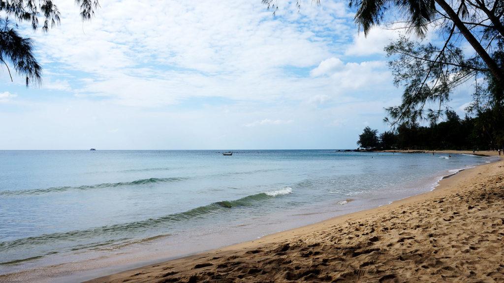 Фукуок: пляж Онг Ланг (Ong Lang)