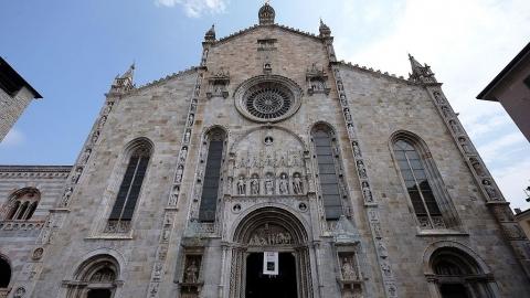 Комо: Собор Como Cathedral (Duomo)