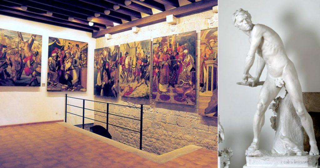 Художественный музей Жироны