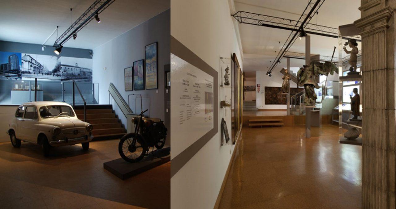 Жирона, Испания: музей истории Жироны