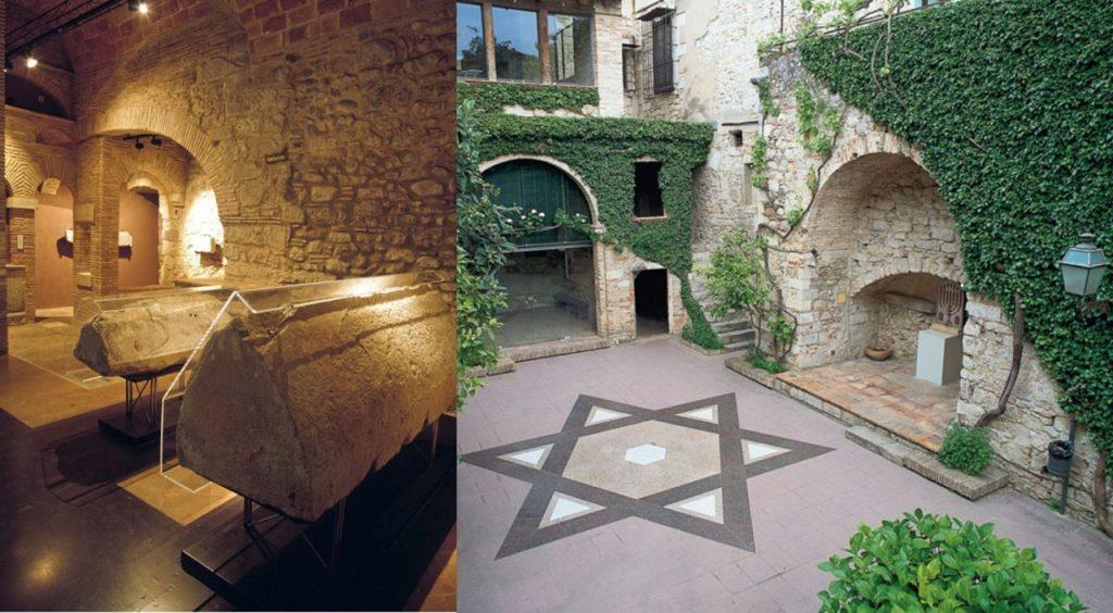 Жирона, Испания: Музей Еврейской истории