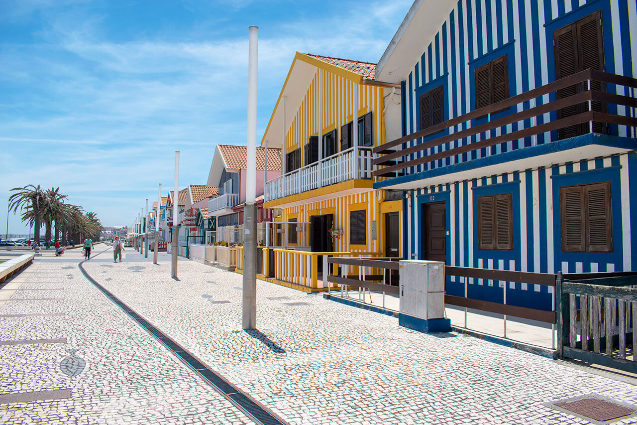 Кошта Нова, Португалия Авейру, Португалия Авейру, Португалия Costa Nova 10