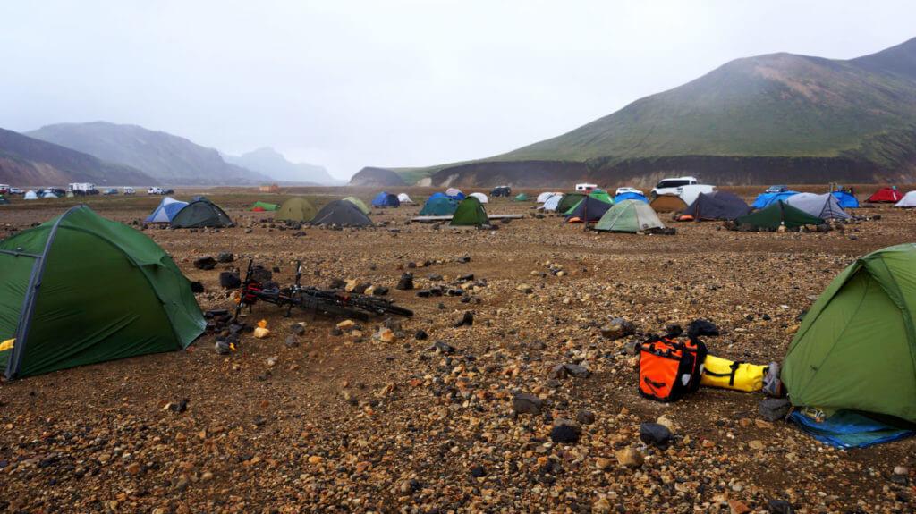 Достопримечательности Исландии: Ландманналаугар