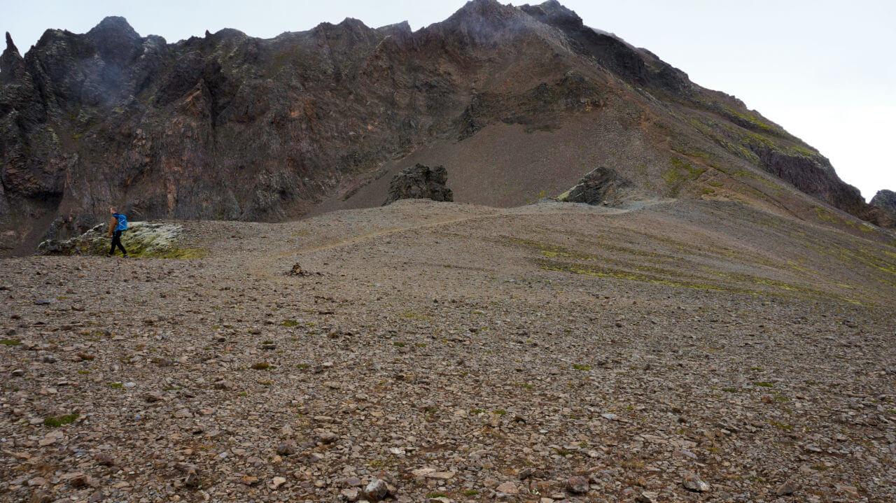 Достопримечательности Исландии: ледник Скафтафетль