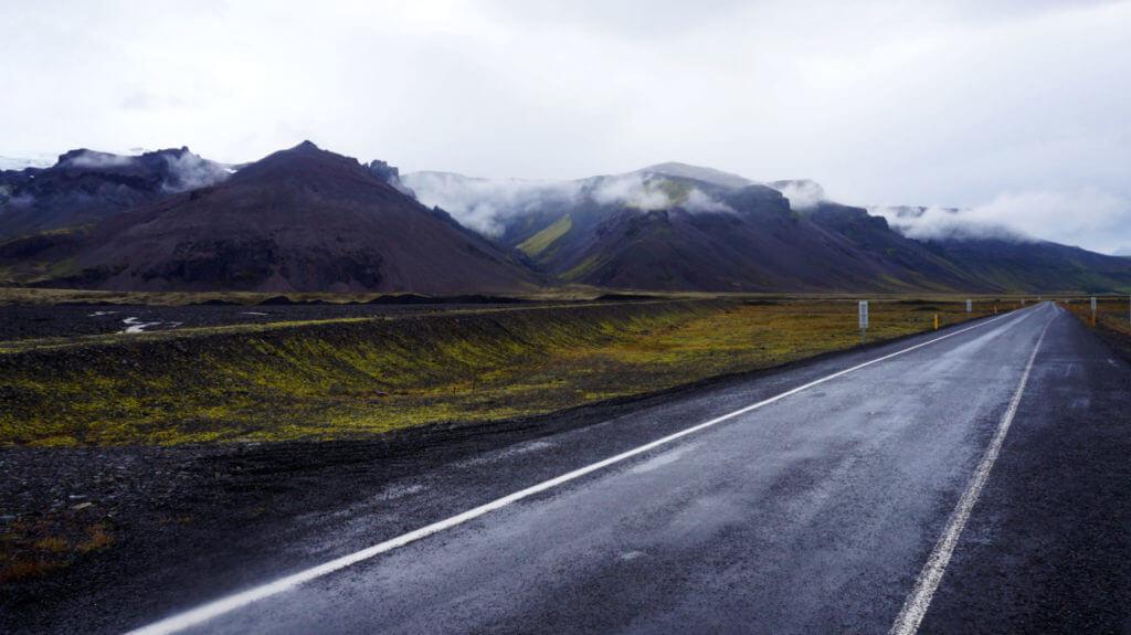 Исландия самостоятельно