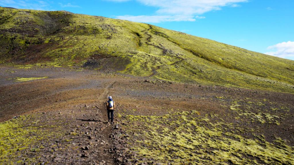 Вулкан Лаки, Исландия: хайкинг Вулкан Лаки Исландия Вулкан Лаки, Исландия Iceland 177 1024x575