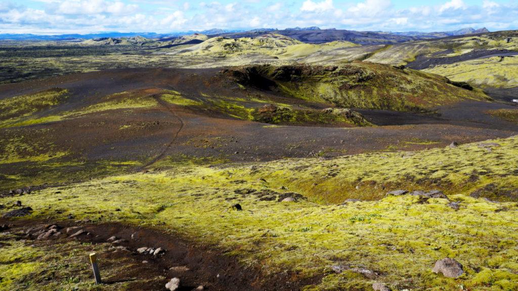 Вулкан Лаки, Исландия: хайкинг Вулкан Лаки Исландия Вулкан Лаки, Исландия Iceland 178 1024x575