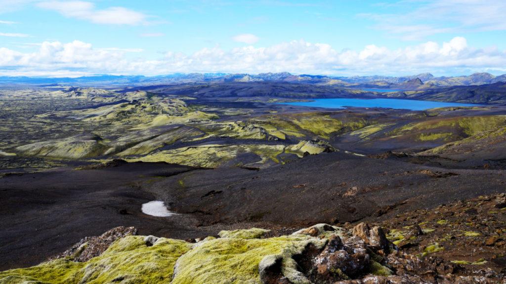 Вулкан Лаки, Исландия: хайкинг Вулкан Лаки Исландия Вулкан Лаки, Исландия Iceland 182 1024x575