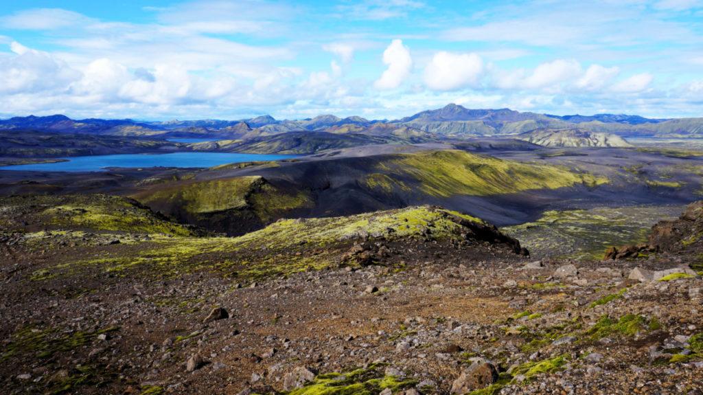 Вулкан Лаки, Исландия: хайкинг Вулкан Лаки Исландия Вулкан Лаки, Исландия Iceland 187 1024x575