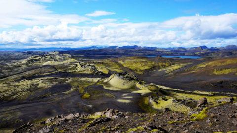 В Исландию самостоятельно