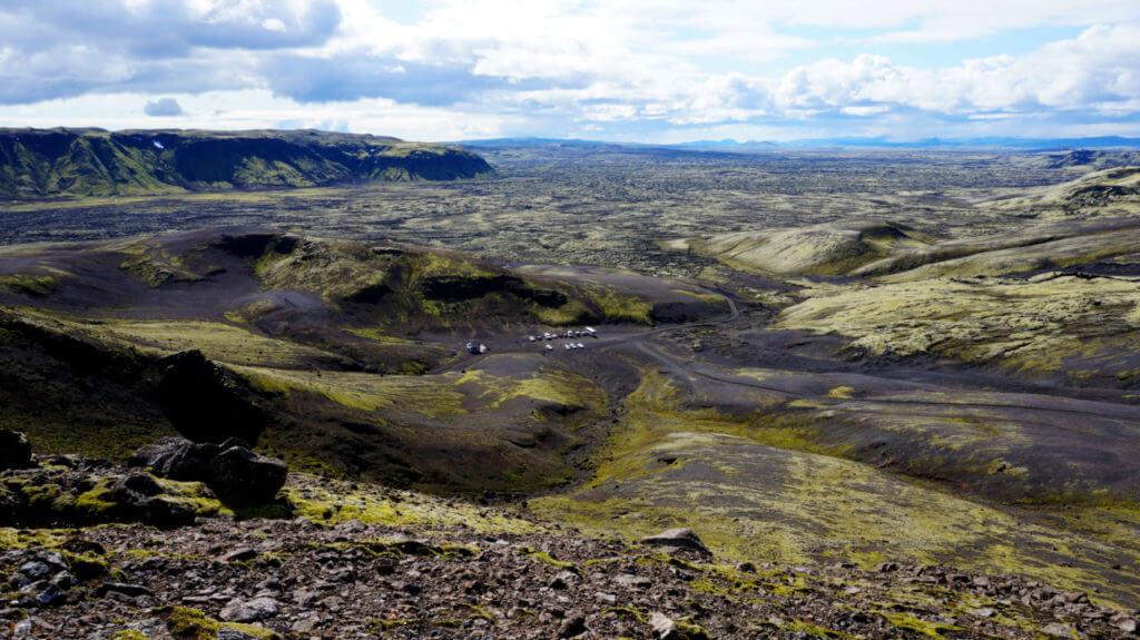 Вулкан Лаки, Исландия: хайкинг Вулкан Лаки Исландия Вулкан Лаки, Исландия Iceland 189 1024x575