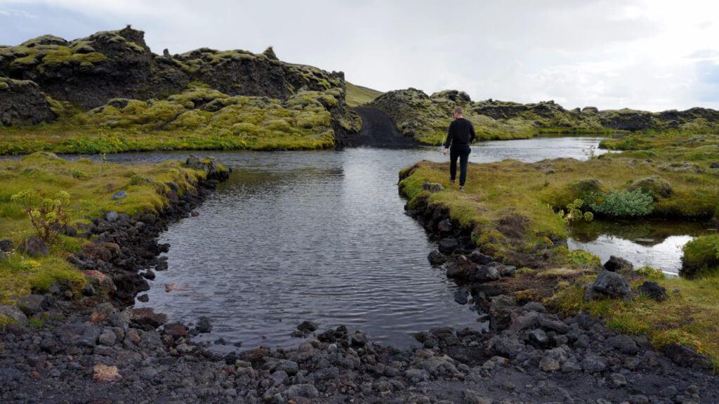 Брод на F207 рядом с вулканом Лаки Вулкан Лаки Исландия Вулкан Лаки, Исландия Iceland 214 1024x575