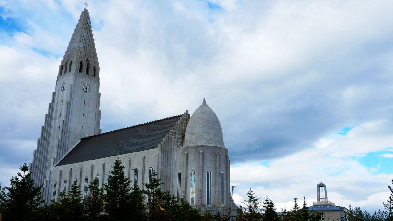 Достопримечательности Исландии: Рейкьявик