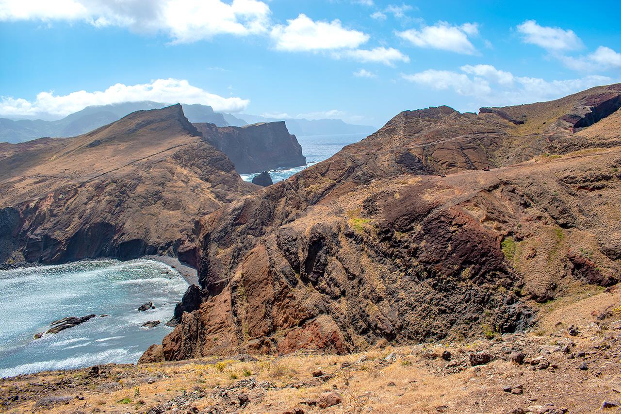 Мадейра, Португалия: Ponta de São Lourenço