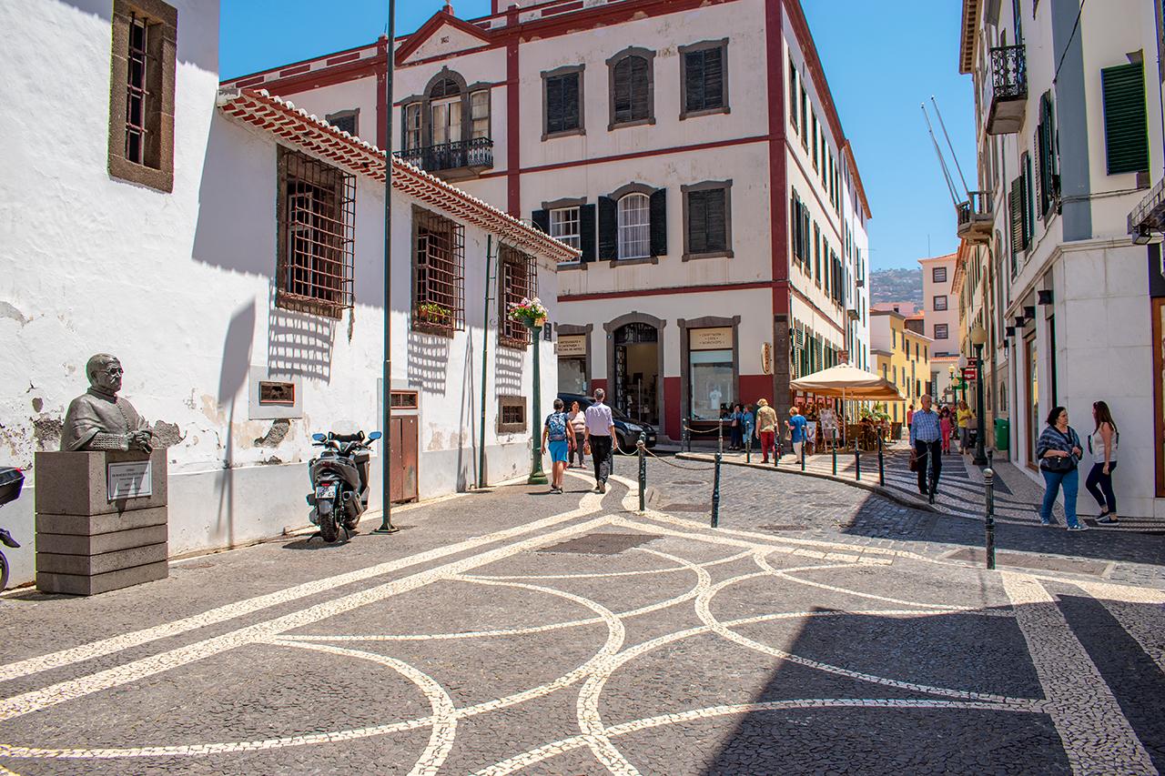 Мадейра, Португалия: Фуншал