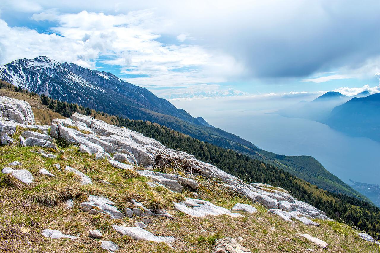 Монте Бальдо, Италия