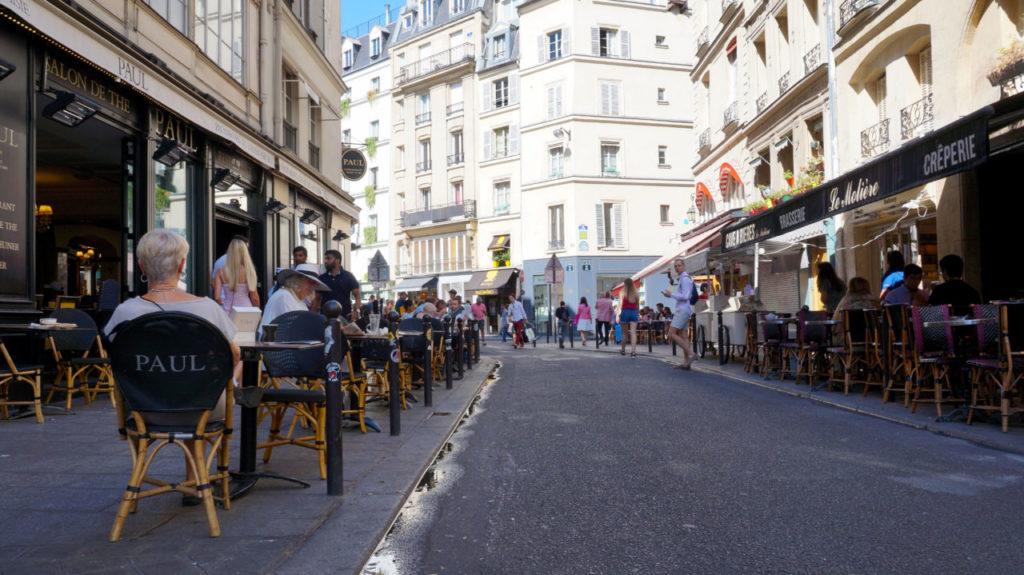 Париж за 2 дня: Латинский квартал париж туры париж все об париже что смотреть париж Париж за 2 дня Paris 06 1024x575