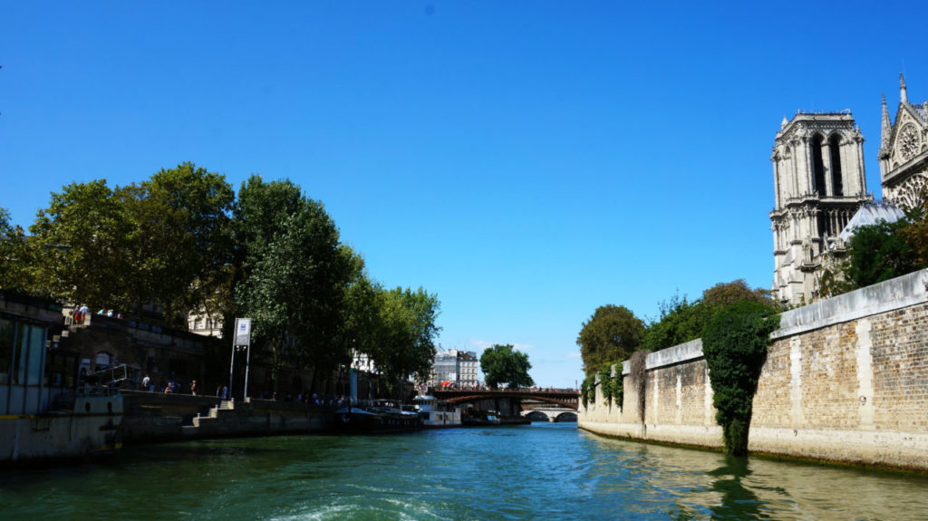 Париж за 2 дня: по Сене на Batobus париж туры париж все об париже что смотреть париж Париж за 2 дня Paris 08 1024x575