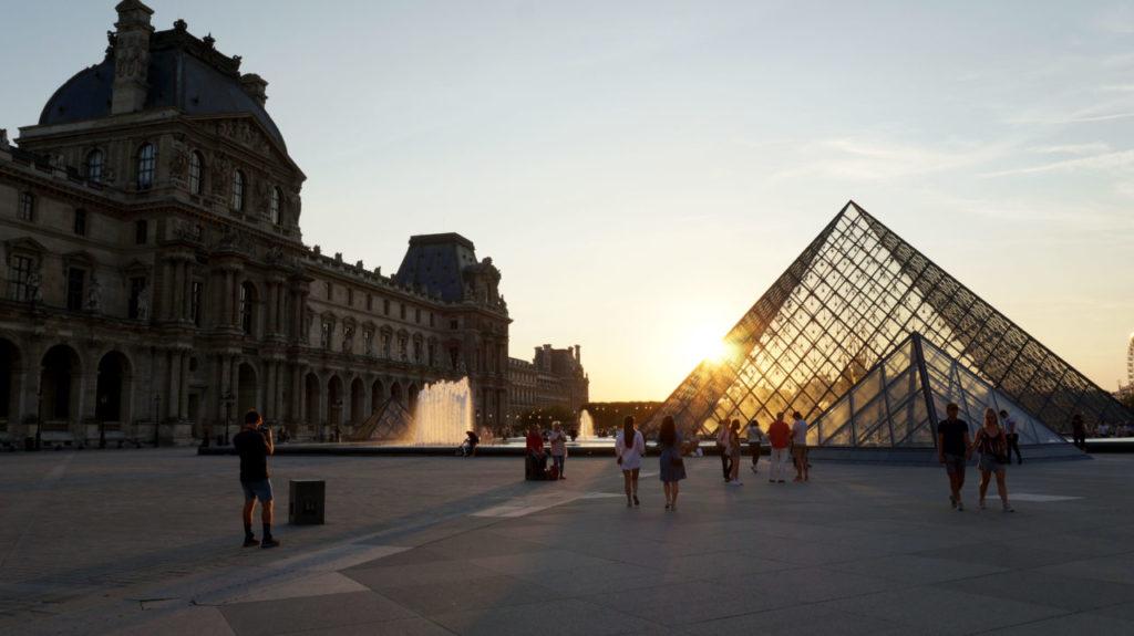 Париж за 2 дня париж туры париж все об париже что смотреть париж Париж за 2 дня Paris 22 1024x575