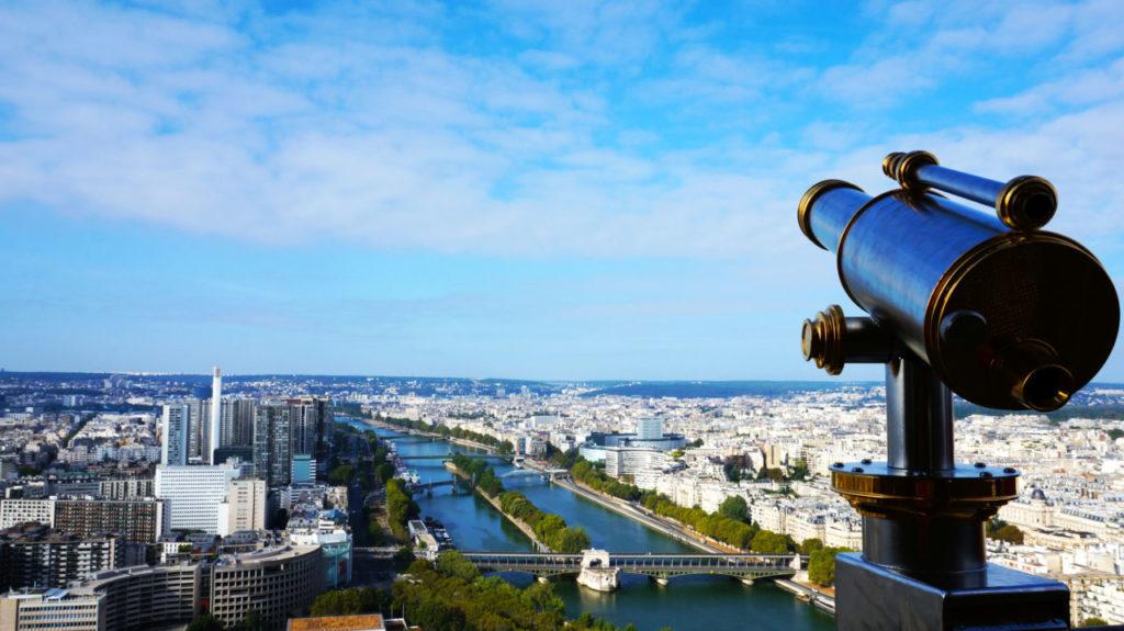 Париж за 2 дня: Смотровая площадка Эйфелевой башни париж туры париж все об париже что смотреть париж Париж за 2 дня Paris 31 1024x575