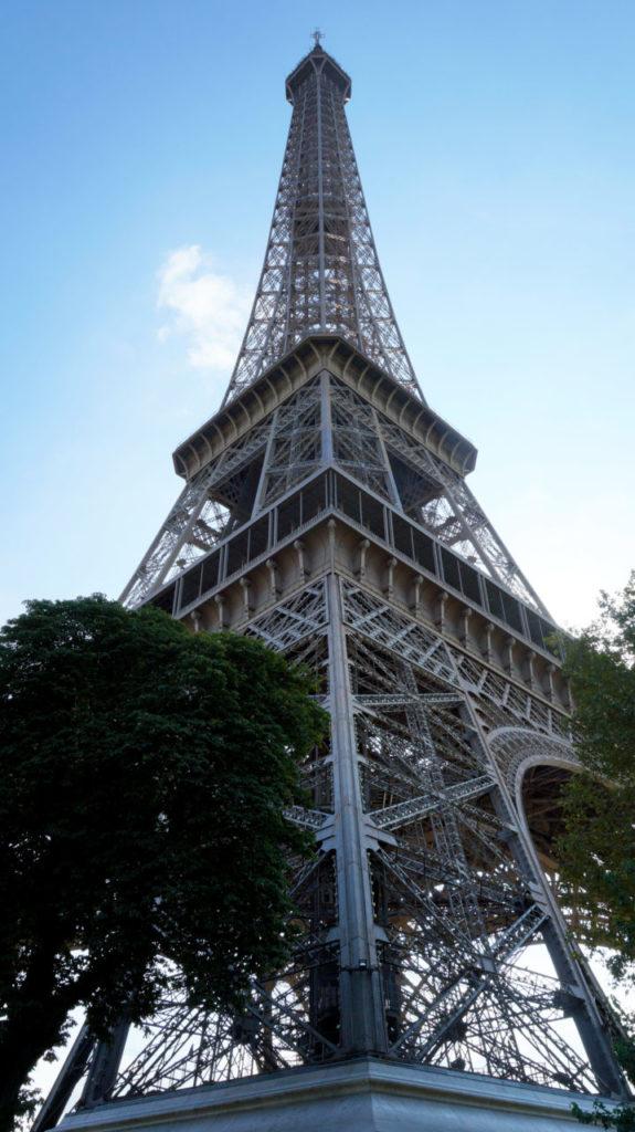 Эйфелева башня париж туры париж все об париже что смотреть париж Париж за 2 дня Paris 37 575x1024