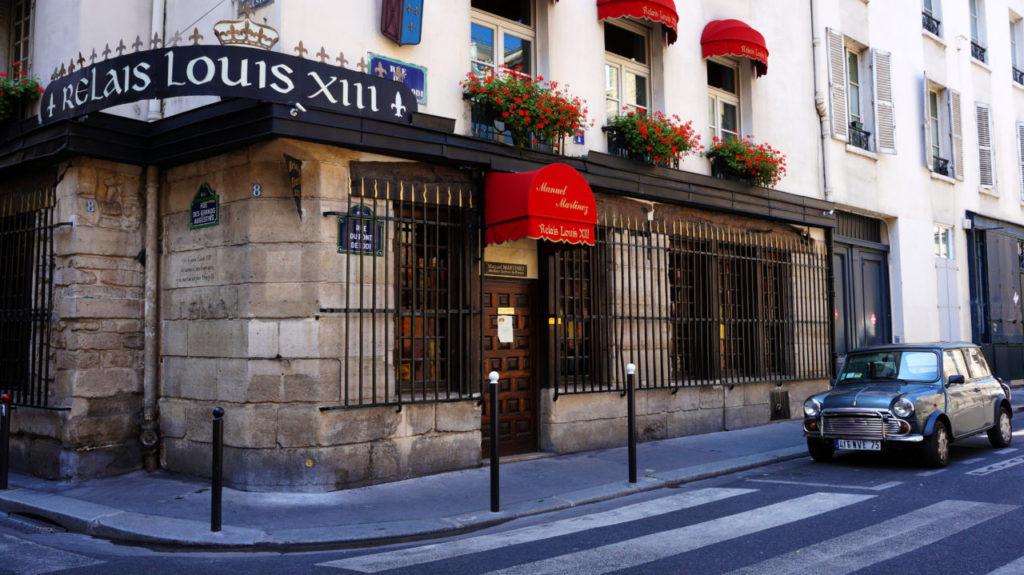 Париж за 2 дня: Латинский квартал париж туры париж все об париже что смотреть париж Париж за 2 дня Paris 40 1024x575