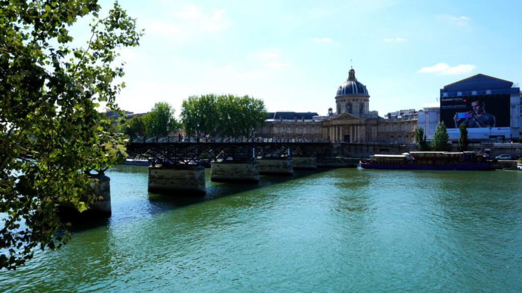 Париж за 2 дня: набережная Сены париж туры париж все об париже что смотреть париж Париж за 2 дня Paris 45 1024x575