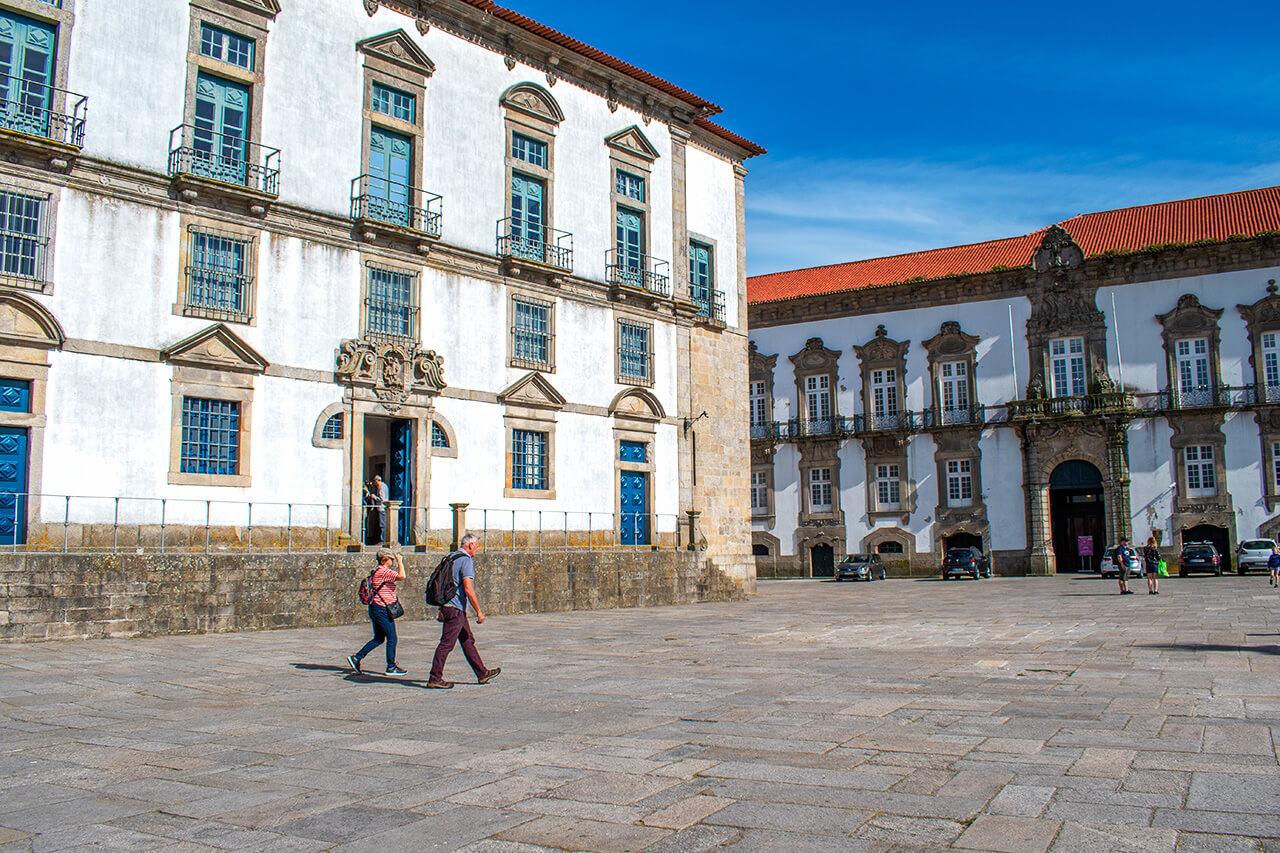 Порту, Португалия: кафедральный собор Се