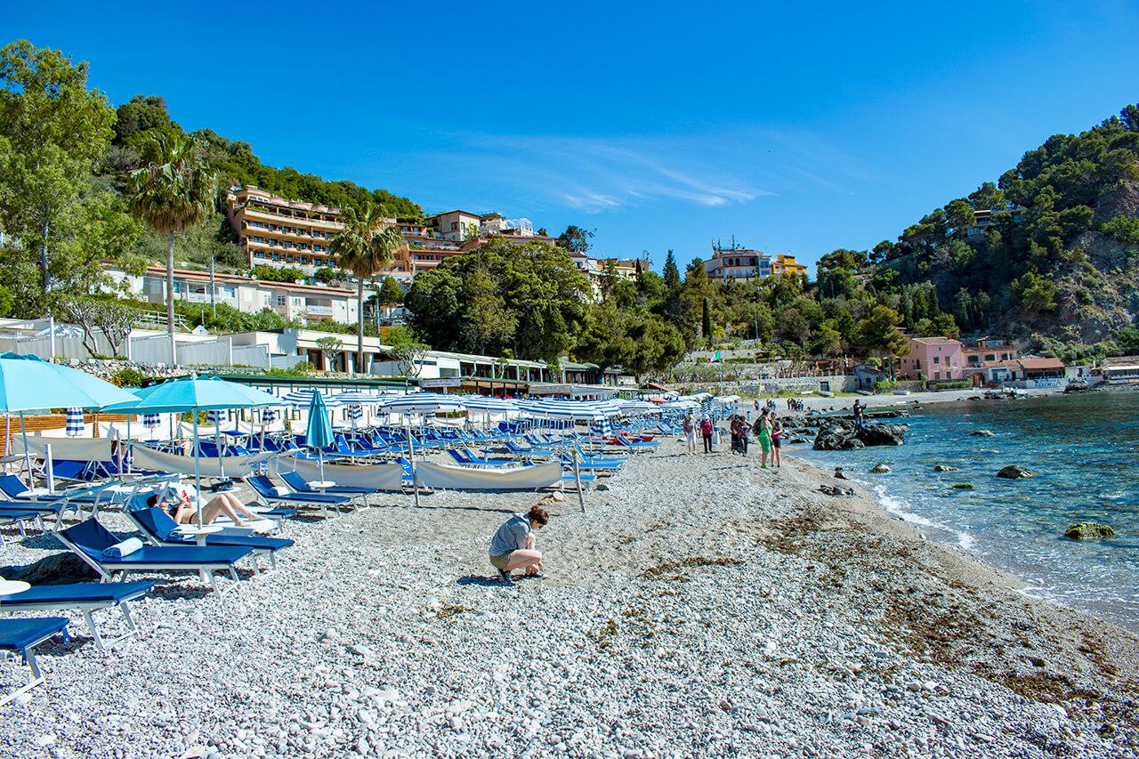 Таормина, Сицилия: Isola Bella Таормина Таормина, Сицилия Taormina 47