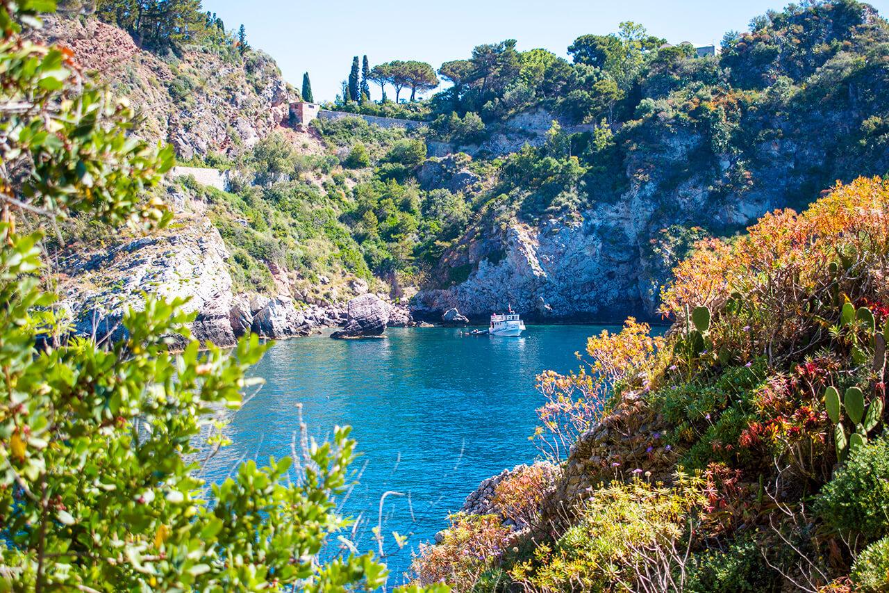 Таормина, Сицилия: Isola Bella Таормина Таормина, Сицилия Taormina 53