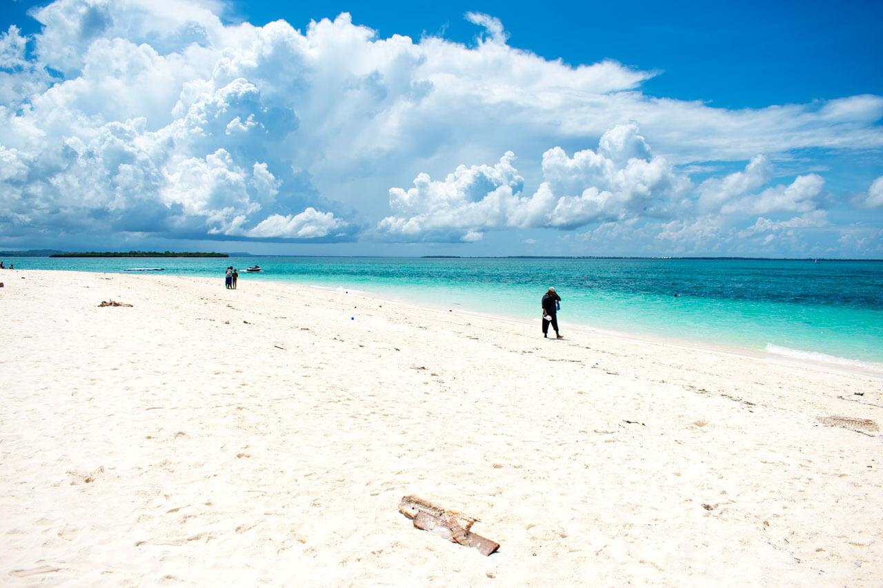 Занзибар, Танзания - пляж Кендва  Занзибар, Танзания Zanzibar 13