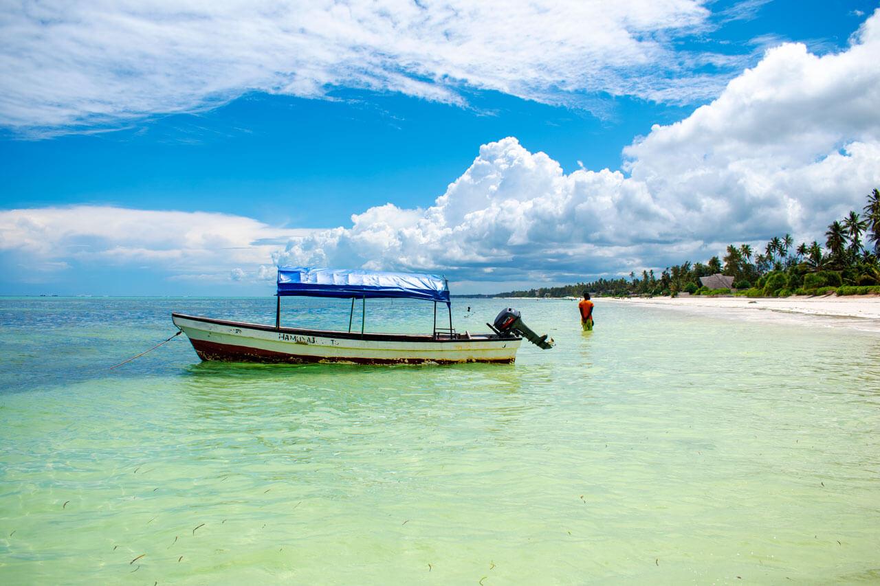 Занзибар, Танзания - пляж Матемве  Занзибар, Танзания Zanzibar 33