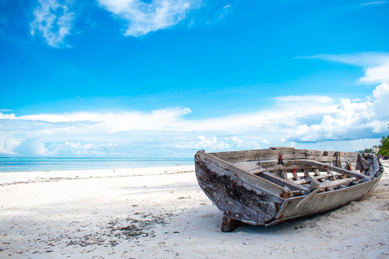 Занзибар, Танзания - пляж Матемве  Занзибар, Танзания Zanzibar 46