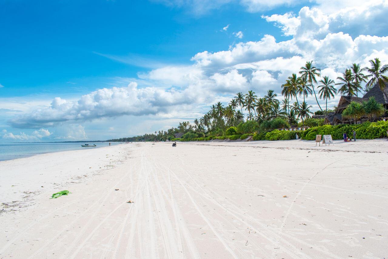 Занзибар, Танзания - пляж Матемве  Занзибар, Танзания Zanzibar 48