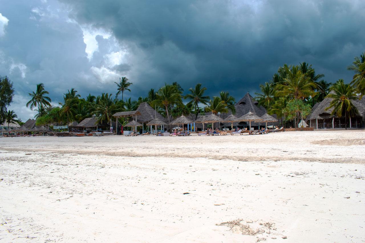 Занзибар, Танзания - пляж Kiwengwa  Занзибар, Танзания Zanzibar 63