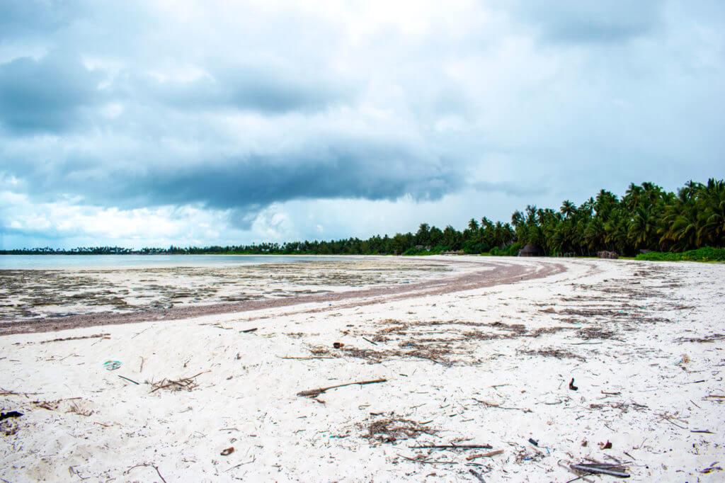Занзибар, Танзания - рекомендую. пляж Pongwe
