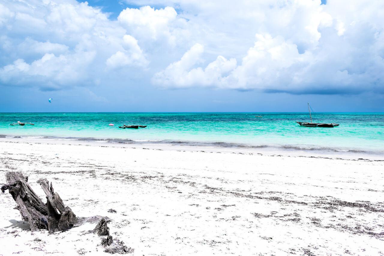 Занзибар, Танзания - пляж Джамбиани  Занзибар, Танзания Zanzibar 89