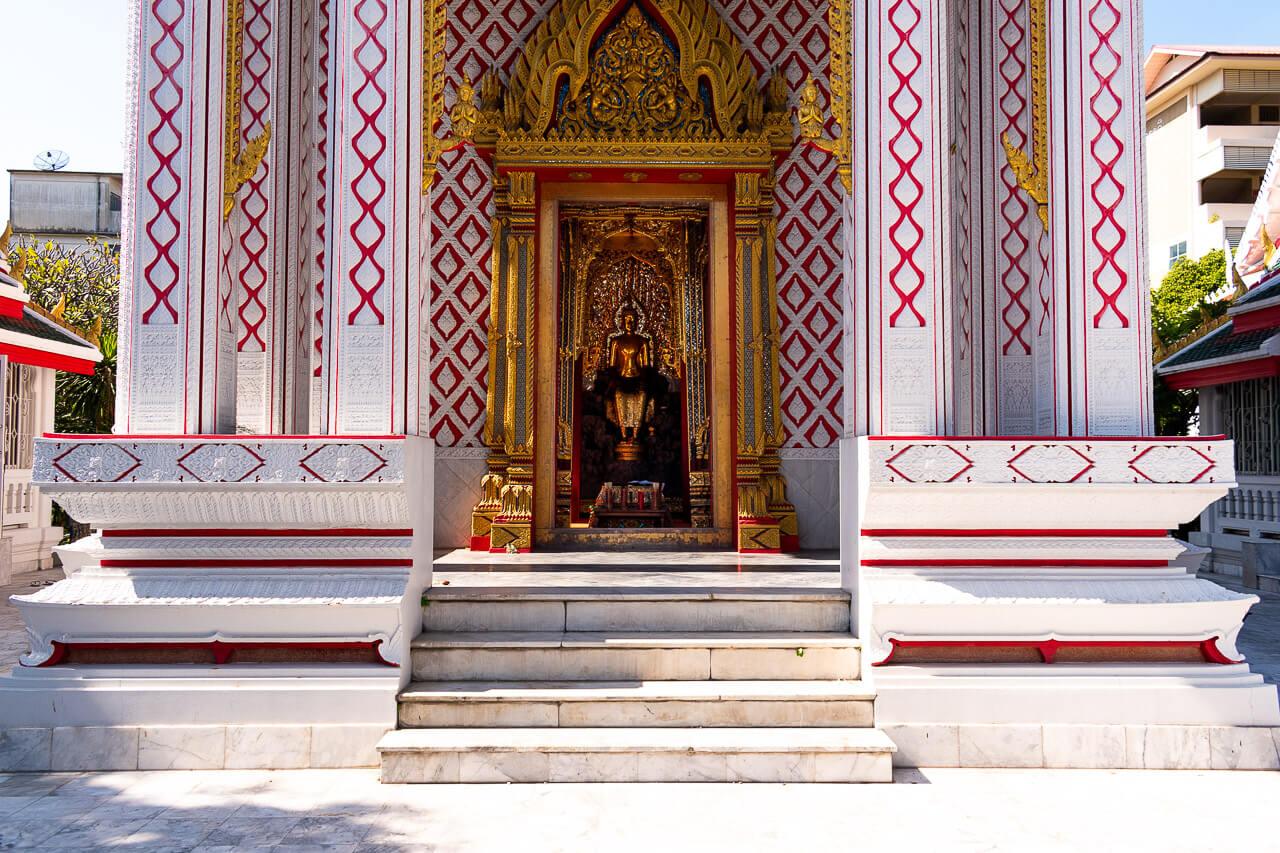 Бангкок за 1 день: храм крокодилов