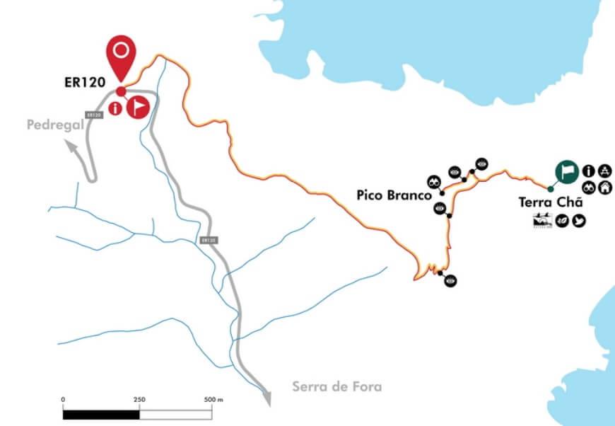 Хайкинг в Порту-Санту Порту-Санту, Португалия Порту-Санту, Португалия PR1 Porto Santo
